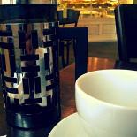 Ресторан Волконский - фотография 1 - Кофе во френч-прессе
