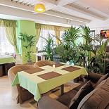 """Ресторан Теплица - фотография 3 - Кафе """"ТепЛица"""""""