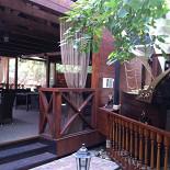 Ресторан Зеленый попугай - фотография 4