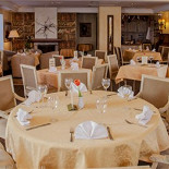 Ресторан La Serenata - фотография 2 - 2 этаж, панорама