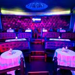 Ресторан Leningrad - фотография 3 - Клуб