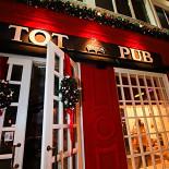 Ресторан Tot Pub - фотография 2