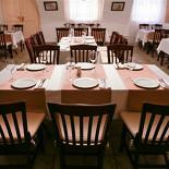 Ресторан Особняк - фотография 1