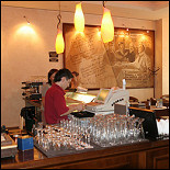 Ресторан Шоколадница - фотография 5