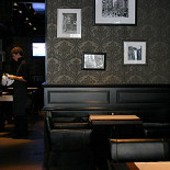 Ресторан Wall St - фотография 2