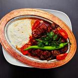 Ресторан Sofra - фотография 1