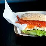 Ресторан Бутербро - фотография 3