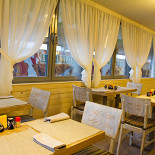Ресторан Лепешка - фотография 1