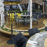 Ресторан Sixty - фотография 4