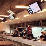 Ресторан Pelman - фотография 3