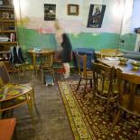 Ресторан Место - фотография 1