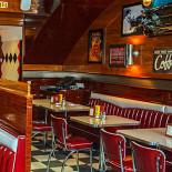 Ресторан Long Island Diner & Bar - фотография 6