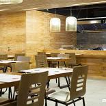 Ресторан Kung Fu Kitchen - фотография 2