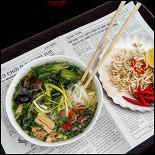 Ресторан Lao Lee Café - фотография 2