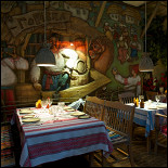 Ресторан Шкварок - фотография 6