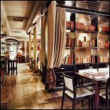 Ресторан Bistrot de Luxe Home - фотография 6