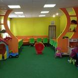 Ресторан Традиции вкуса - фотография 2 - Детская комната.