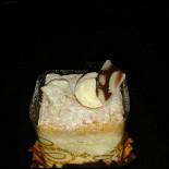 Ресторан Mouse's House - фотография 6 - мини чизкейк -60 руб.