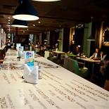 Ресторан Пенка Fresh - фотография 2