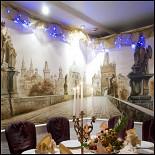 Ресторан Пражский клуб - фотография 1 - Уголок Праги в Казани доставит Вам массу тепла и уюта, подарит положительные эмоции. Сделает Ваш праздник незабываемым!!