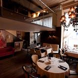 Ресторан Вкус - фотография 4 - 7
