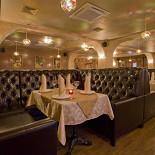 Ресторан Шалье - фотография 2 - Восточный зал-1