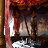Ресторан Шелковый путь - фотография 1 - Арабский Зал