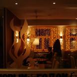 Ресторан Wayne's - фотография 3 - Тайное место романтиков.