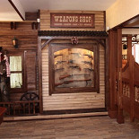 Ресторан Крошка Молли - фотография 6
