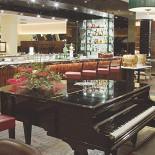Ресторан Борсалино - фотография 2 - в ресторане Борсалино, бар