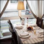 Ресторан Farina Bianca - фотография 2 - основной зал