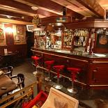 Ресторан Fashion Pub - фотография 2