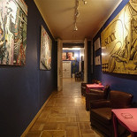 Ресторан Революция - фотография 3