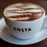 Ресторан Costa Coffee - фотография 4
