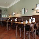 Ресторан Пилзнер - фотография 6 - Пилзнер Покровка
