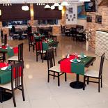 Ресторан Везувий - фотография 4
