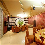 Ресторан 9 драконов - фотография 6 - VIP-зал с караоке на 60 персон