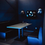 """Ресторан Папа Вейдер - фотография 2 - Кафе-клуб """"Папа Вейдер"""""""