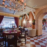 Ресторан Шотландская клетка - фотография 4