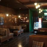Ресторан Кафе на Пушкина - фотография 1