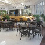 """Ресторан Штолле - фотография 2 - Штолле в ТЦ """"Круг"""""""