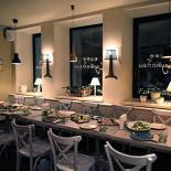 Ресторан Кутабель - фотография 1
