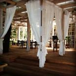 Ресторан Теплица в Нескучном саду - фотография 5