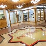 Ресторан Ламазо - фотография 1 - Главный зал