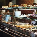 Ресторан Глиссада - фотография 5 - Линия готовых блюд