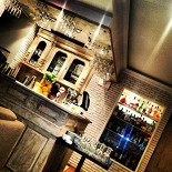 Ресторан Sofiko Chamber Cafe - фотография 1
