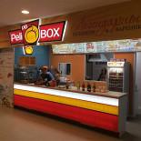 Ресторан Pelibox. Легендарные пельмени & вареники - фотография 1 - Пельмени, слепленные вручную, приобретают выраженную индивидуальность, они более красивы и даже вкусны.