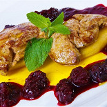 Ресторан Mediterra - фотография 5