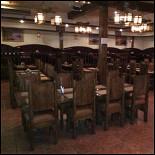 """Ресторан Баят - фотография 2 - Зал в """"Баят"""""""