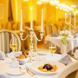 Ресторан Le restaurant - фотография 4 - Ресторан Le Restaurant